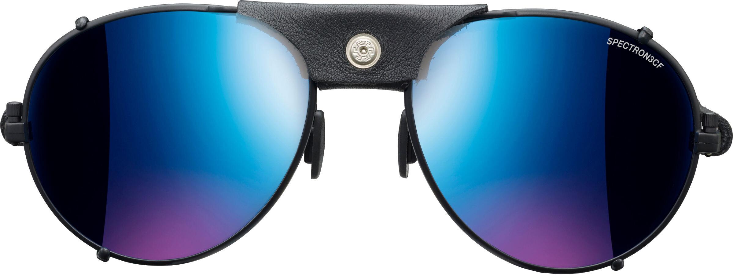 1a0203f58b Julbo Cham Spectron 3CF Glasses blue black at Addnature.co.uk